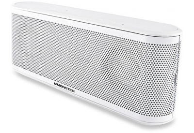 Monster - 133267 - Portable & Bluetooth Speakers