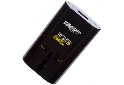 Monster - 133249 - Surge Protectors