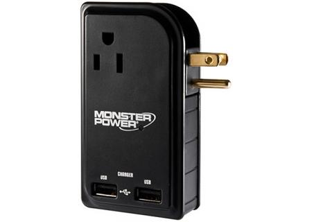 Monster - 133233 - Surge Protectors