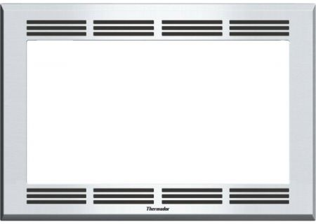 "Thermador 30"" Stainless Steel Microwave Trim Kit - MBT30JS"
