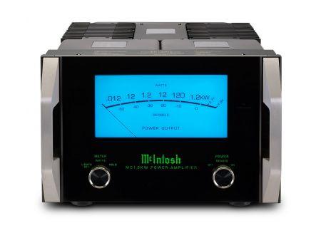 McIntosh - MC12KW - Amplifiers