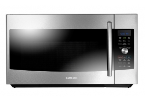 Samsung - MC17F808KDT/AA - Microwave Ovens & Over the Range Microwave Hoods