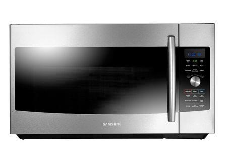 Samsung - MC17F808KDT - Microwaves