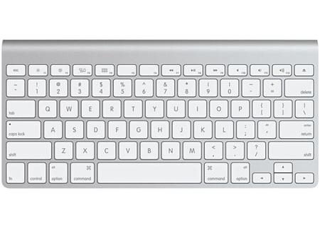 Apple - MC184LLB - Mouse & Keyboards