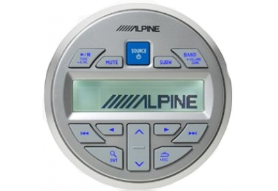 Alpine - MC20 - Marine Audio Accessories