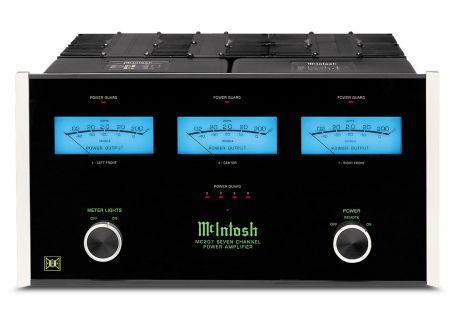 McIntosh - MC207 - Amplifiers