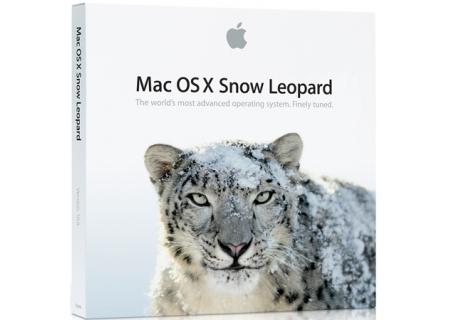 Apple - MC223Z/A - Software