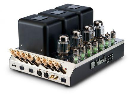 McIntosh - MC275 - Amplifiers