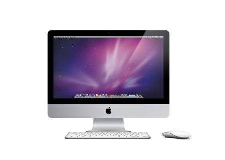 Apple - Z0M500007 - Desktop Computers