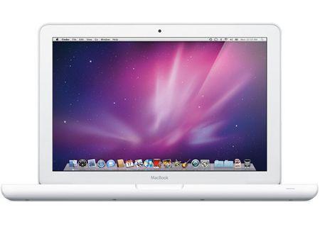 Apple - MC516LL/A - Laptops & Notebook Computers