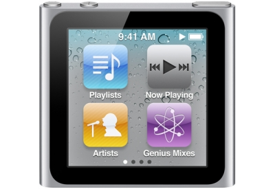 Apple - MC526LL/A - iPods & MP3 Players