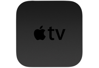 Apple - MC572LL/A - Apple TV