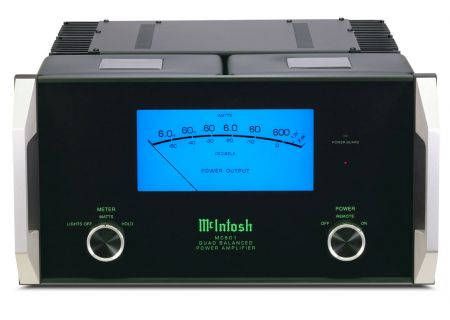 McIntosh - MC601 - Amplifiers