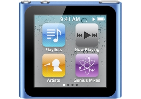 Apple - MC695LL/A - iPods & MP3 Players