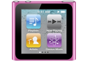 Apple - MC698LL/A - iPods & MP3 Players