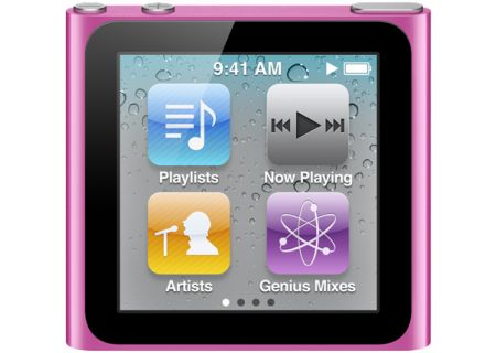 Apple - MC692LL/A - iPods & MP3 Players