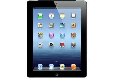 Apple - MC733LL/A - Tablets
