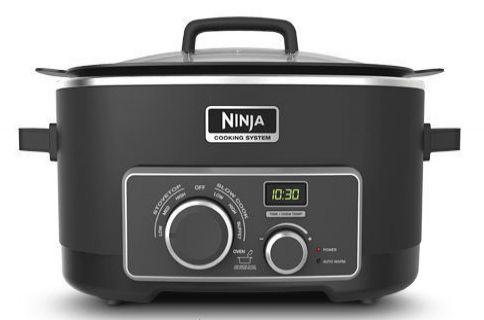 Ninja 3-In-1 Cooking System - MC751