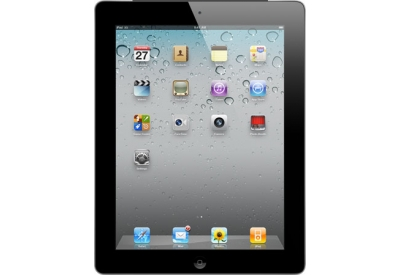 Apple - MC773LL/A - Tablets