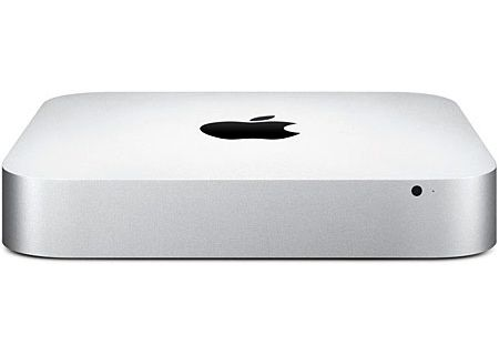 Apple - MC816LL/A - Desktop Computers