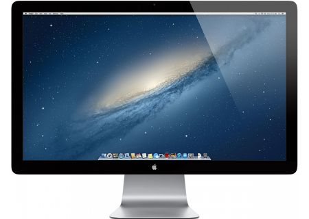 Apple - MC914LL/B - Computer Monitors