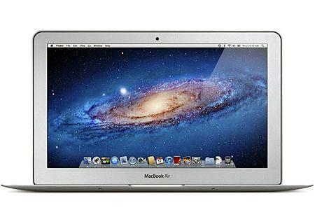 Apple - MC968LL/A - Laptops & Notebook Computers