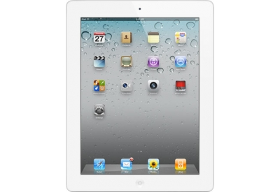 Apple - MC989LL/A - Tablets