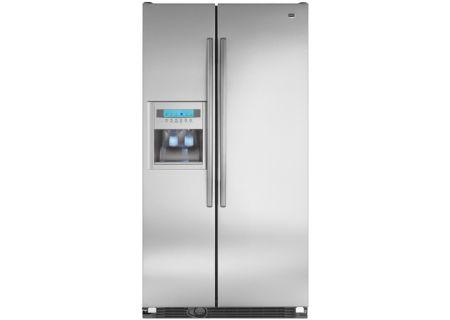 Maytag - MCD2358WEM  - Side-by-Side Refrigerators