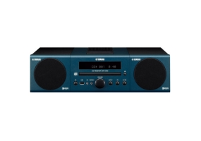 Yamaha - MCR-040DBU - Mini Systems