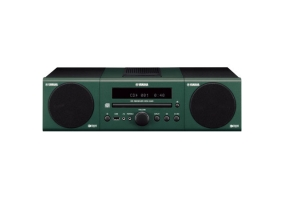 Yamaha - MCR-040GN - Mini Systems