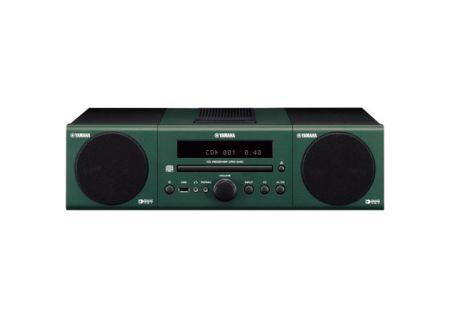 Yamaha - MCR-040GN - Wireless Multi-Room Audio Systems