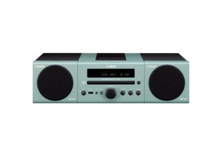 Yamaha - MCR-040LG - Wireless Multi-Room Audio Systems
