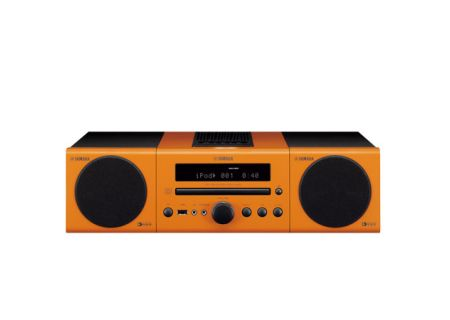Yamaha - MCR-040OR - Wireless Multi-Room Audio Systems