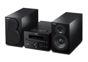 Yamaha - MCR-232  - Mini Systems