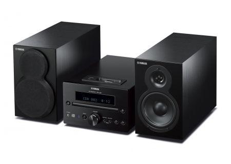 Yamaha - MCR-232  - Wireless Multi-Room Audio Systems