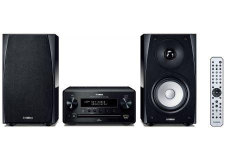 Yamaha - MCR-N560BL - Wireless Multi-Room Audio Systems