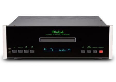 McIntosh - MCT450 - CD Players