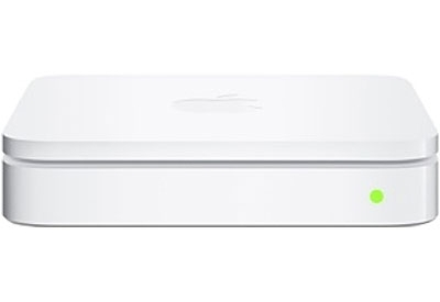 Apple - MD031LLA - Wireless Routers