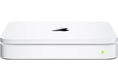 Apple - MD033LLA - Wireless Routers
