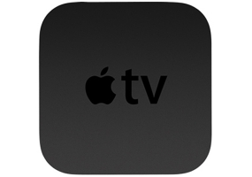 Apple - MD199LL/A - Apple TV