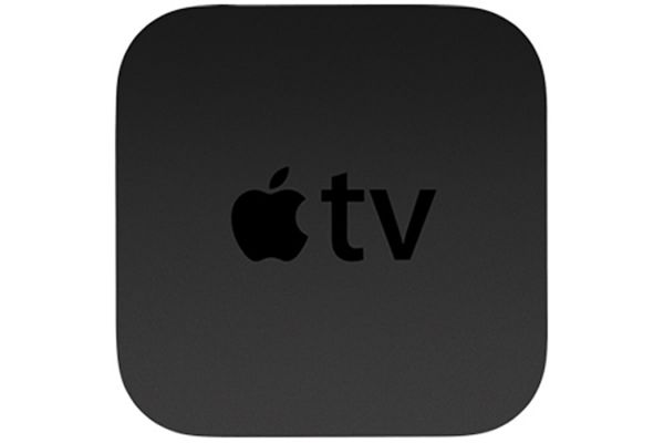 Large image of Apple TV With A5 Chip Processor - MD199LL/A