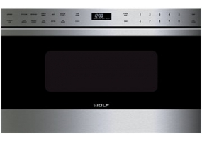 Wolf - MD24TE/S - Microwave Ovens & Over the Range Microwave Hoods