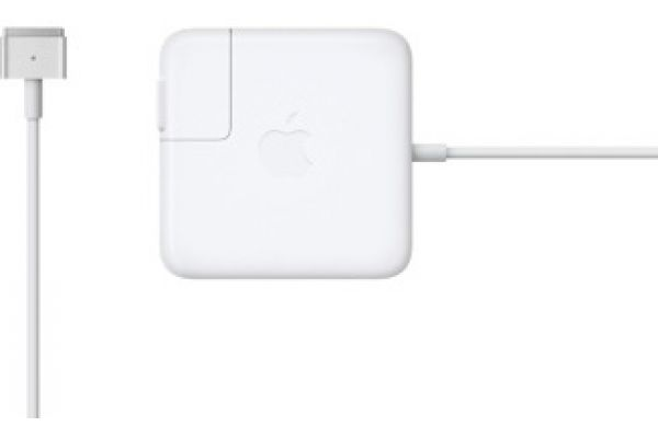 "Apple 85W MacBook Pro Retina Display Adapter For 15"" MacBook Pro With Retina Display - MD506LL/A"