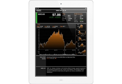 Apple - MD513LL/A  - iPads & Tablets