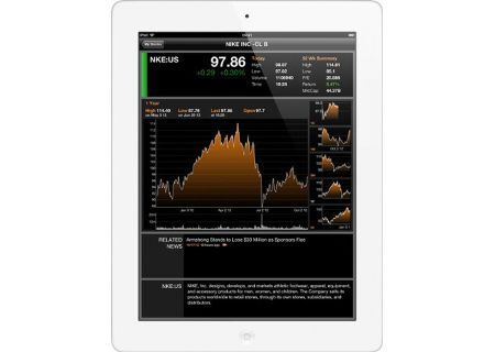 Apple - MD515LL/A - Tablets