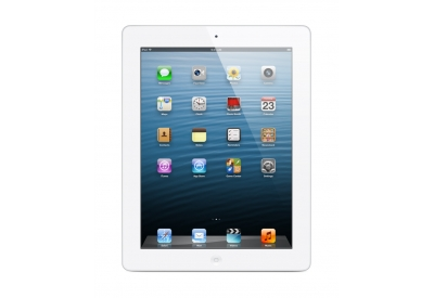 Apple - MD527LL/A - Tablets