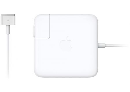 "Apple 60W MagSafe 2 Power Adapter For 13"" MacBook Pro With Retina Display - MD565LL/A"