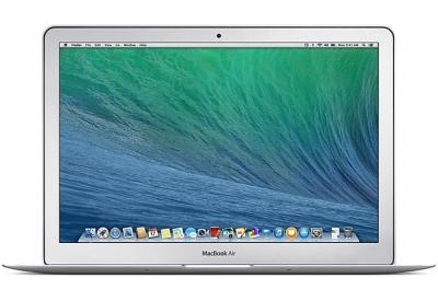 Apple MacBook Air 13.3'' 1.4GHz Intel Core i5 Notebook Computer - MD760LL/B