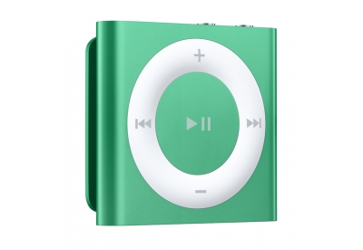 Apple - MD776LL/A - iPods & MP3 Players