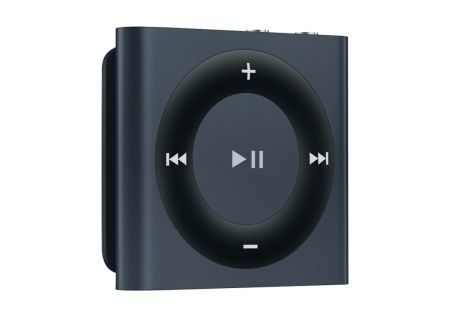 Apple - MD779LL/A - iPods & MP3 Players